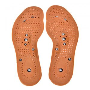 AcuKing™ Magnetic Therapy Shoe Insoles