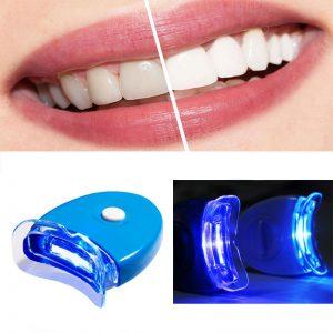 ProfiDent™ Teeth Whitening LED Lamp