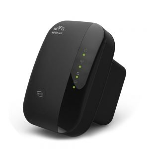 High Speed Wifi Range Extender Booster And Repeater