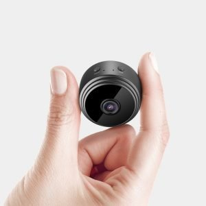 Mini Wifi HD Night Vision Camera