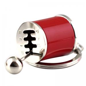 Anti Stress Car Gear Box Key Chain