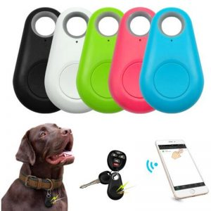 Smart GPS Tracker For Pets