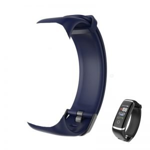 Replacement Strap For The Blood Pressure Smart Watch And Heart Rate Monitor
